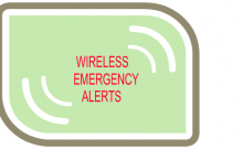 Wireless Emergency Alerts Used in Boston Bombings